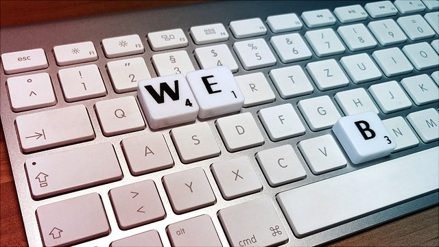 Web-Projekte Symbolbild