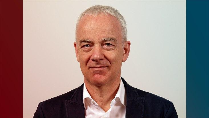 Ein Profilfoto von Hans-Christoph Koller