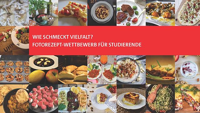 Cover Fotorezepte-Wettbewerb