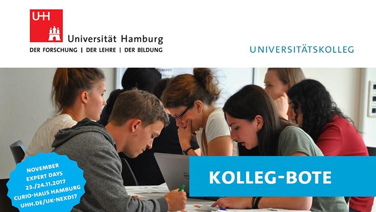 Studierende im Seminarraum