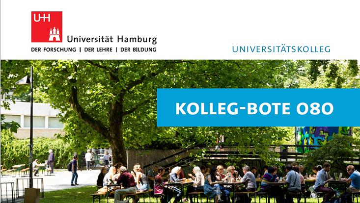 Cover des Kolleg-Boten 080