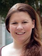 Mitarbeiterfoto Claudia Staudacher-Haase