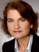 Mitarbeiterfoto Sophie Eisenbarth