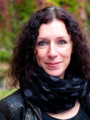 Porträtbild Frau Toni B. Gunner