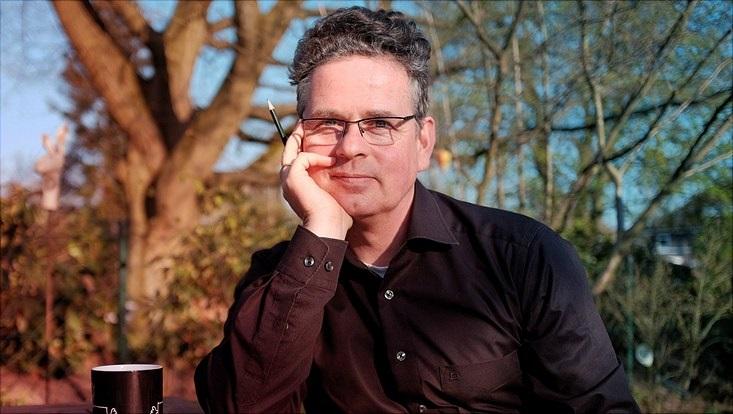 Ein Profilfoto von Dr. Christian Wittenburg
