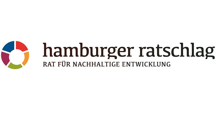 Das Logo des Hamburger Ratschlags