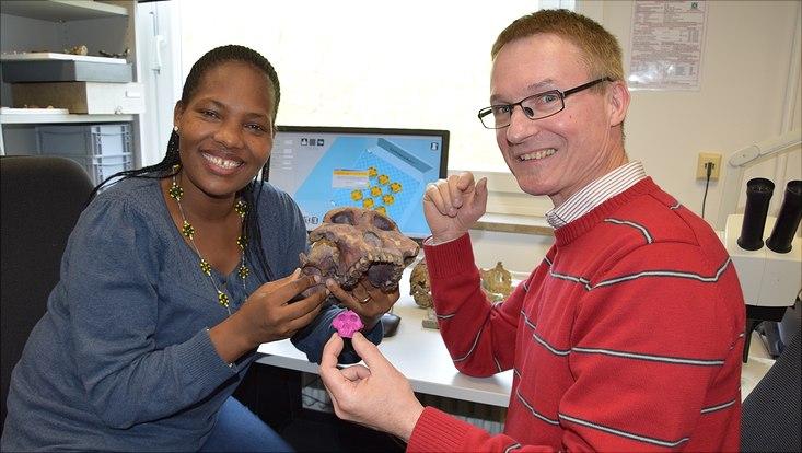 Wissenschaftsaustausch Tansania