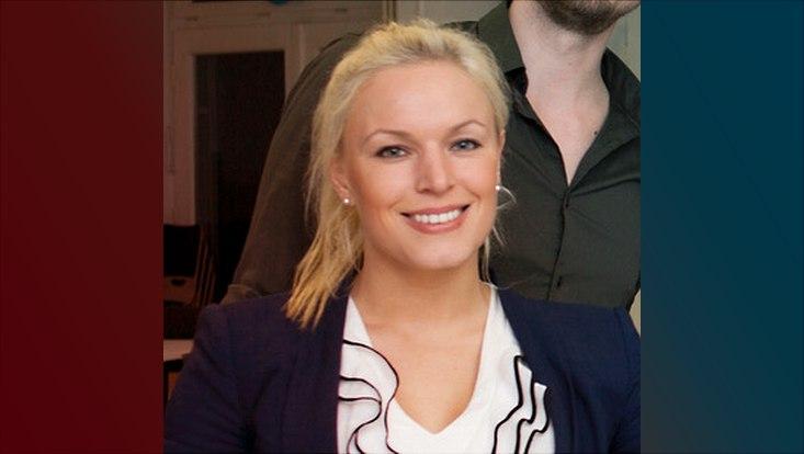 Ein Profilfoto von Anna Katharina Dahms