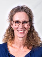 Porträtbild von Swantje Ziegert