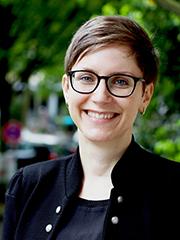 Lucie Voitová