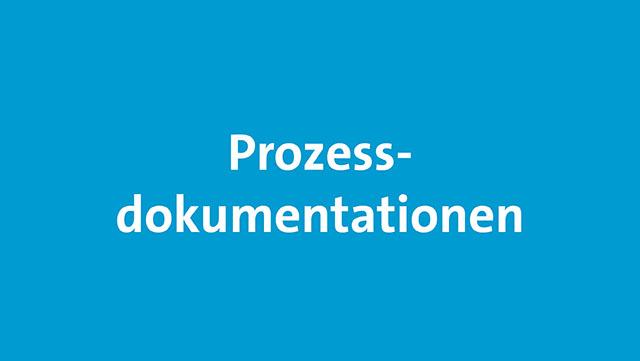 Prozessdokumentation-Teaserbild