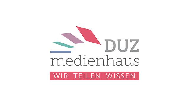 DUZ Logo