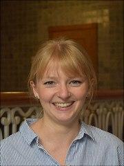 Ein Profilfoto von Lisa Harborth