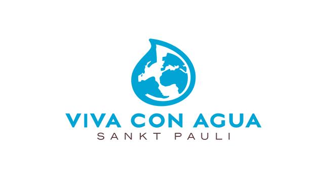 Logo von Viva con Agua