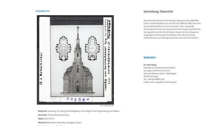 Diaarchiv St. Georg