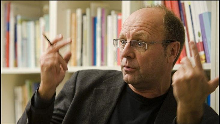 Ein Profilfoto von Dr. habil. Weert Canzler
