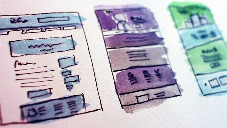 Das StuPa-Präsidium sucht eine Grafikerin oder einen Grafiker.
