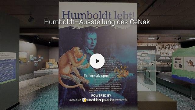 Humboldt virtuell