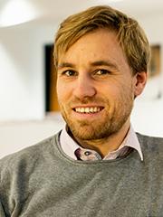 Porträt Franz Vergöhl