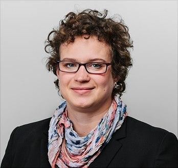 Cora Schaffert-Ziegenbalg