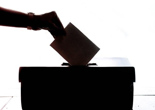 Wahlen Symbolbild
