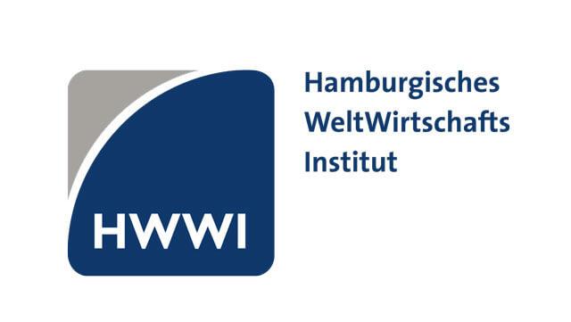 Hamburgisches WeltWirtschaftsInstitut gemeinnützige GmbH Logo