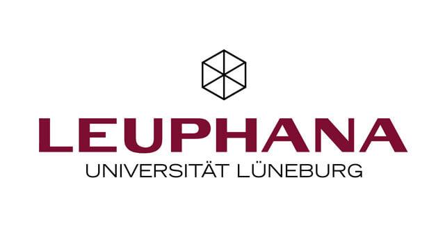 Logo der Leuphana Universität Lüneburg