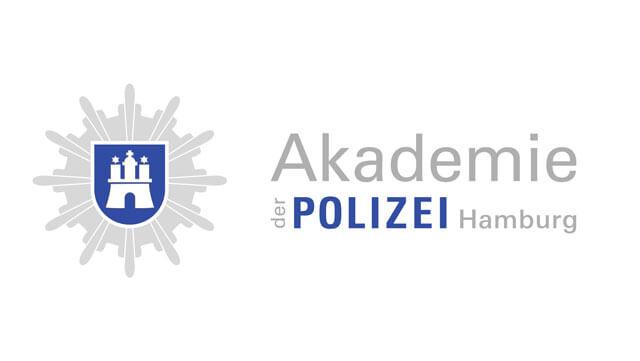 Logo der Akademie der Polizei