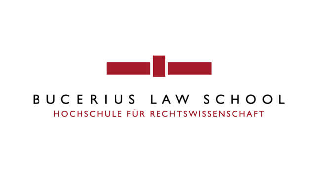 Logo von Bucerius Law School