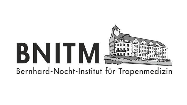 Logo des Bernhard Nocht Instituts für Tropenmedizin