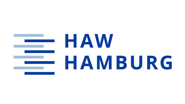 Logo der Hochschule für Angewandte Wissenschaft Hamburg