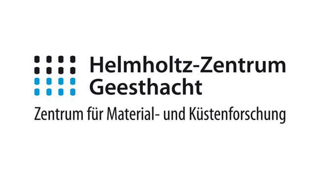 Logo des Helmholz-Zentrums-Geesthacht