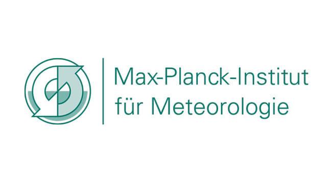 Logo des Max-Planck-Instituts für Meteorologie