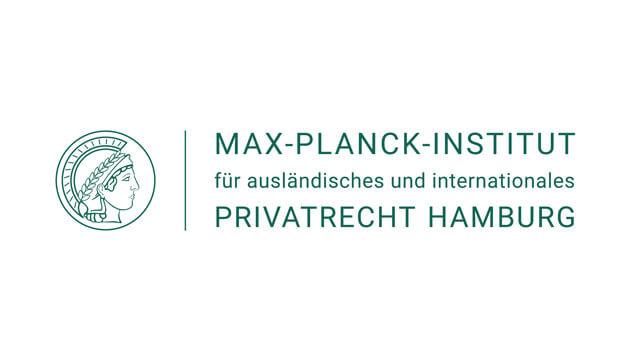 Logo des Max-Planck-Instituts für ausländisches und internationales Privatrecht