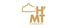 Logo der Hochschule für Musik und Theater