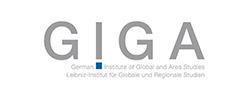 German Institute of Global and Area Studies Logo