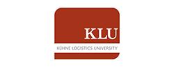 Kühne Logistics University Logo