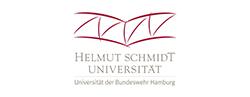 Logo der Helmut-Schmidt-Universität - Universität der Bundeswehr Hamburg
