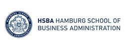 Hamburg School for Business Administration Logo