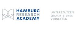 Hamburg Research Academy Logo