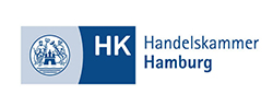 Logo der Handelskammer Hamburg