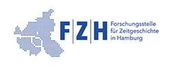 Logo der Forschungsstelle für Zeitgeschichte Hamburg