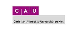 Logo der Christian Albrechts Universität zu Kiel