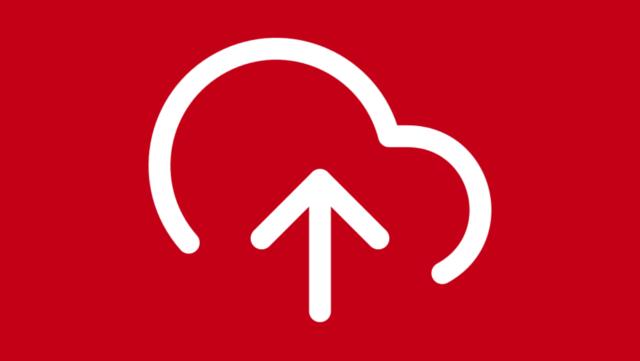 Medien Icon