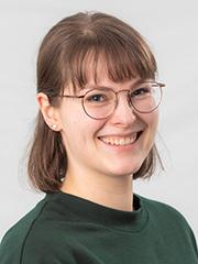 Anna Katharina Sandhof