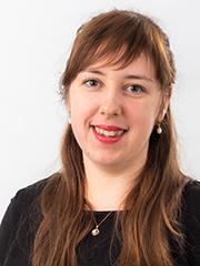 Nina Agopova