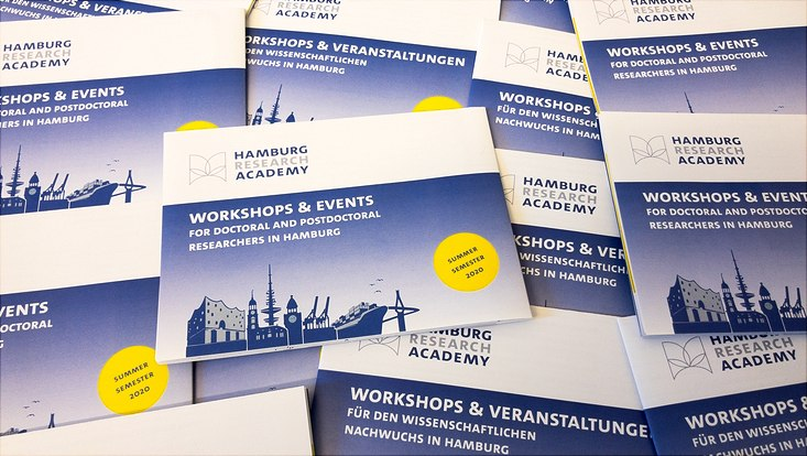Workshop and Events for Doctoral and Postdoctoral Researchers in Hamburg