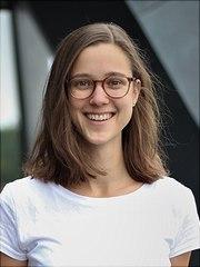 Ein Profilfoto von Verena Emme
